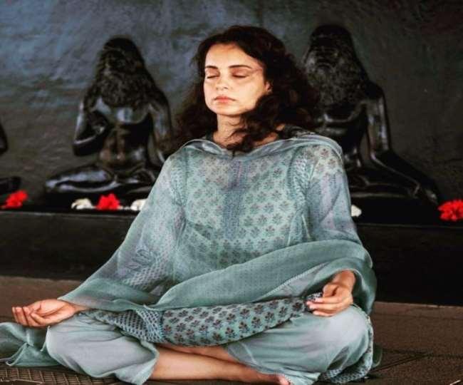 कोरोना पॉजिटिव हुईं Kangana Ranaut ने खुद को किया क्वारंटीन, बोलीं- इस वायरस को हराना है