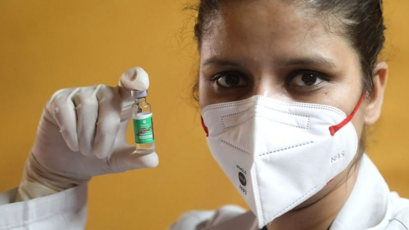 केरल का कमाल: जितनी वैक्सीन मिली उससे 87 हज़ार से ज़्यादा लोगों को लगी, मोदी ने की तारीफ़