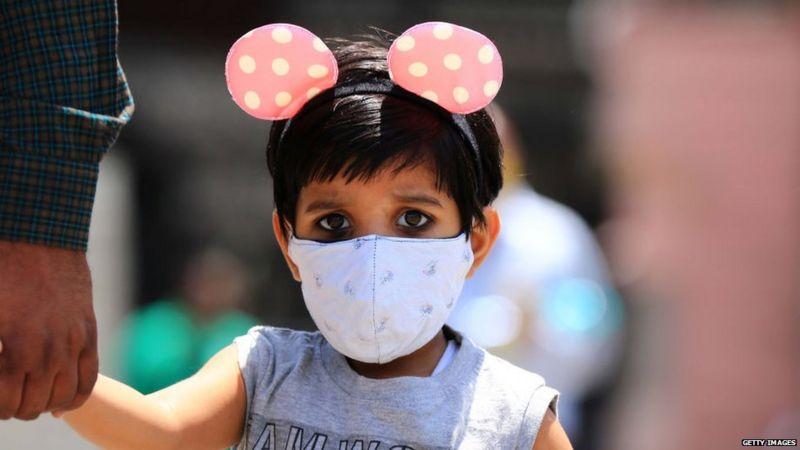 कोरोना: बच्चों में संक्रमण से निपटने के लिए कैसी है हमारी तैयारी?
