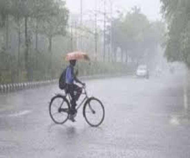 Weather Update: तूफान और पश्चिमी विक्षोभ का असर, इन राज्यों में भारी बारिश की चेतावनी, जानें- दिल्ली, यूपी, एमपी व अन्य राज्यों में मौसम का हाल