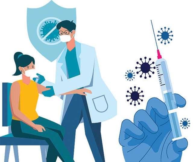 आखिर बांह में ही क्यों लगवाते हैं वैक्सीन? समझिए इसके पीछे का वैज्ञानिक तर्क
