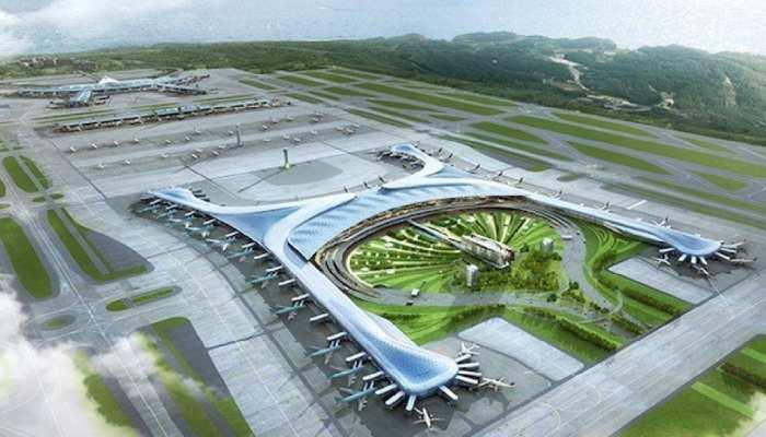 जेवर एयरपोर्ट के पास 440 प्लॉट लेने के चक्कर में आवेदकों के फंस गए करोड़ों रुपये, जानिए वजह