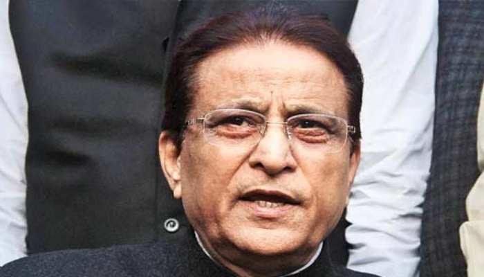 सपा सांसद आजम खान सीतापुर जेल में हुए कोरोना पॉजिटिव, कुल 13 बंदी निकले संक्रमित