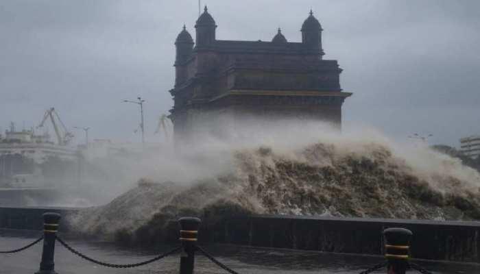 Cyclone yaas Live updates: चक्रवाती तूफान 'यास' मचा सकता है तबाही, अमित शाह करेंगे समीक्षा