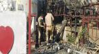 Lucknow: ऑक्सीजन प्लांट में सिलिंडर रिफिलिंग के दौरान Blast, 2 की मौत' आधा दर्जन घायल