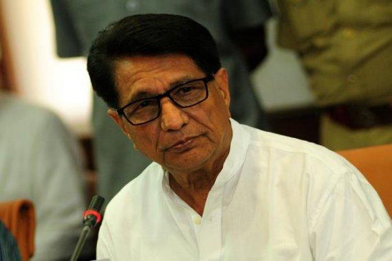 Chaudhary Ajit Singh Death News: कोरोना वायरस से संक्रमित पूर्व केंद्रीय मंत्री RLD सुप्रीमो चौधरी अजित सिंह का निधन