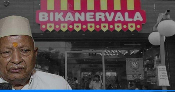 कभी बाल्टी में रसगुल्ला बेचने से हुई शुरुआत, आज 1000 करोड़ का Bikanervala ब्रांड खड़ा कर दिया: नाम सुने हैं तो कहानी जान लीजिए