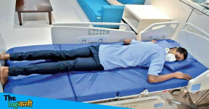 कोरोना संक्रमितों के लिए कितना असरदार है प्रोन पोजिशन ? स्वास्थ्य मंत्रालय ने भी गाइडलाइन में दी जगह