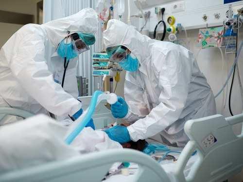 White Fungus DANGER! व्हाइट फंगस से महिला की आंतों में छेद, दिल्ली के अस्पताल में सामने आया दुनिया का पहला केस