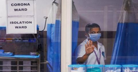 कोरोना से नोएडा-गाजियाबाद मे राहत, नए मरीजों के साथ मौतों का मामला कम हुआ