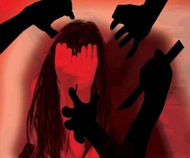बुलंदशहर: नशीला पदार्थ खिलाकर किशोरी से पंचायत घर में सामूहिक दुष्कर्म