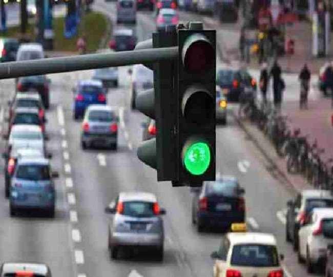 यातायात व्यवस्था सुधारने के लिए यूपी सरकार का बड़ा कदम, अब सभी जिलों में इंटीग्रेटेड ट्रैफिक मैनेजमेंट सिस्टम