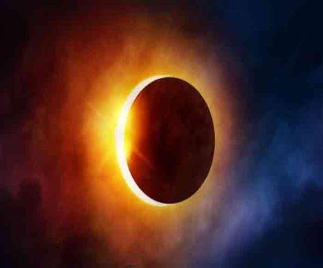 Surya Grahan June 2021:कल होगा वर्ष का पहला सूर्य ग्रहण, 148 वर्ष बाद बन रहा अदभुत संयोग, जानें- कब-कहां देगा दिखाई