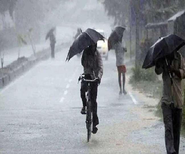 Monsoon Latest Update 2021: महाराष्ट्र सहित देश के इन राज्यों में भारी बारिश की चेतावनी, यूपी में आज दस्तक दे सकता है मानसून; जानें- ताजा अपडेट