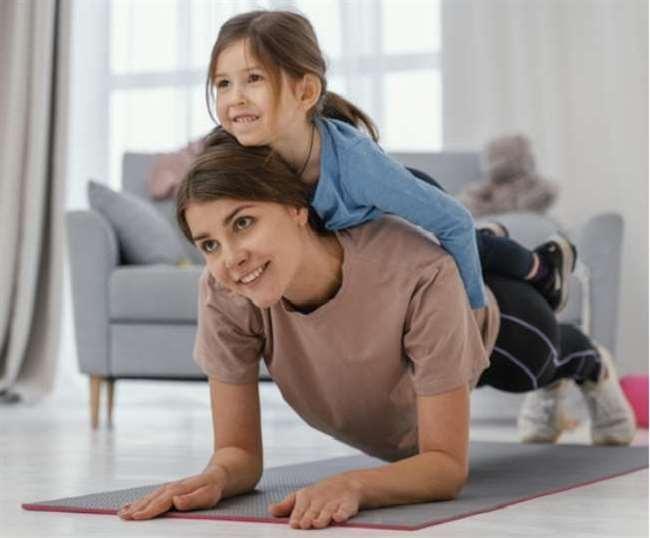 जीवन के शुरूआती दौर में व्यायाम करने से ताउम्र दुरुस्त रहेगी याददाश्त, बढ़ती उम्र में नहीं होगी कोई दिक्कत