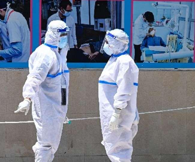 COVID-19 Cases in India: 88 दिनों बाद भारत में आए इतने कम नए मामले, 1422 संक्रमितों की मौत; मिल रही देश को राहत