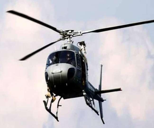 सहारनपुर: पंजाब के कबाड़ी ने खरीदे एयरफोर्स के छह हेलीकॉप्टर, दिल्ली हेडक्वार्टर से हुई आनलाइन नीलामी