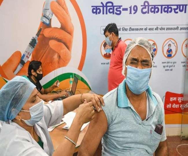 किस आधार पर राज्यों को आवंटित की जाती है कोरोना रोधी वैक्सीन, केंद्र सरकार ने दी जानकारी