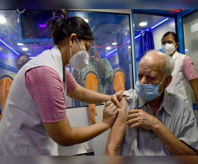 अब निजी अस्पताल सीधे निर्माताओं से कोरोना टीके नहीं खरीद पाएंगे, 1 जुलाई से CoWIN पर देना होगा ऑर्डर
