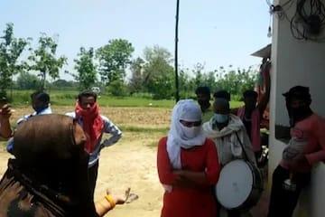 Gorakhpur News: प्रेमी के घर बैंड-बाजा के साथ बारात लेकर पहुंची प्रेमिका, घंटों चला हाई-प्रोफाइल ड्रामा