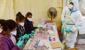 3 महीने बाद कोरोना के मामले 50 हजार से कम:24 घंटे में देश में 42,219 केस मिले, 81,410 ठीक हुए और 1,162 की मौत; आज कुल संक्रमितों का आंकड़ा 3 करोड़ के पार होगा