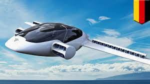 यात्री विमानों को टक्कर देने जल्द मार्केट में आएंगी Flying Taxi, Avolon ने किया ऐलान