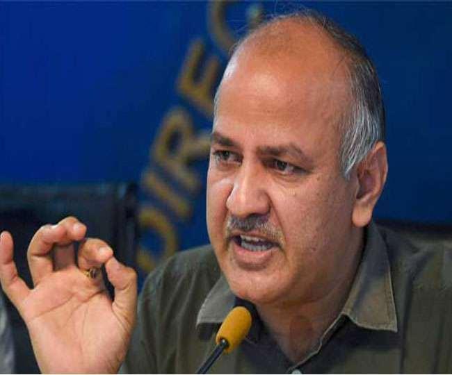 दिल्ली सरकार ने रद की नौवीं और 11 वीं की परीक्षाएं, डिप्टी सीएम मनीष सिसोदिया ने दी जानकारी