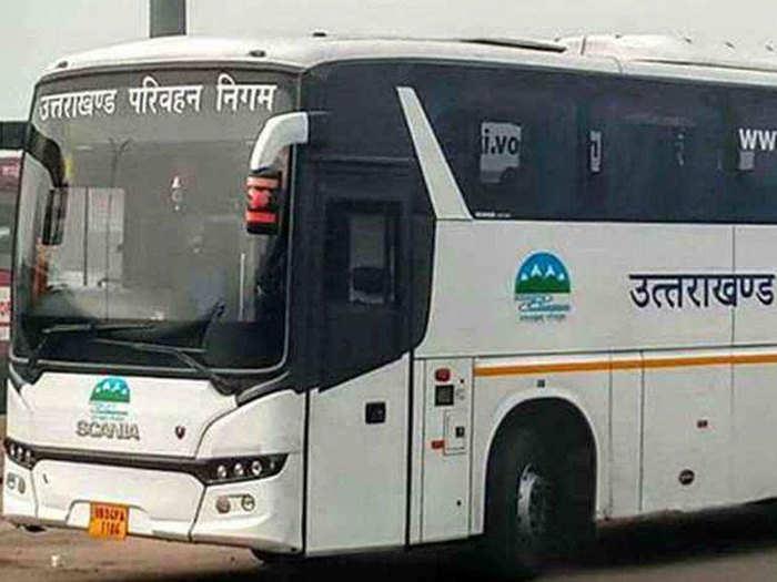 उत्तराखंड और दिल्ली के बीच जल्द शुरू होगी रोडवेज की सेवा, गाजियाबाद रीजन के आरएम ने मांगी इजाजत