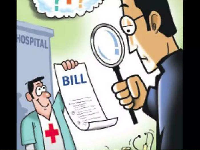 Ghaziabad News: मरीजों से अधिक वसूली की जांच शुरू, निजी कोविड अस्पतालों को 5-5 सबसे बड़े बिल जमा करने के निर्देश
