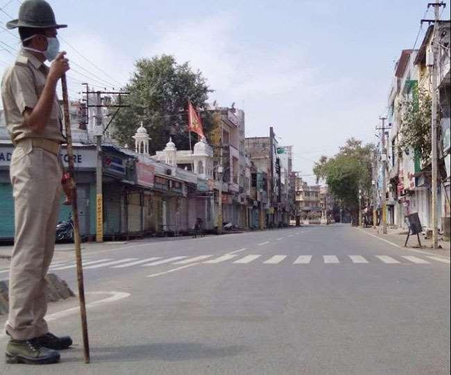 असम में बुधवार से अगली सूचना तक सात जिलों में रहेगा लॉकडाउन, अंतरराज्यीय आवागमन पर भी रोक