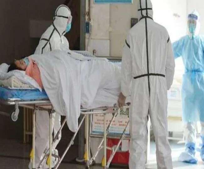 World Coronavirus News: मेक्सिको में थर्ड वेव, दक्षिण कोरिया व ब्रिटेन समेत कई देशों में लगातार बढ़ रहे मामले