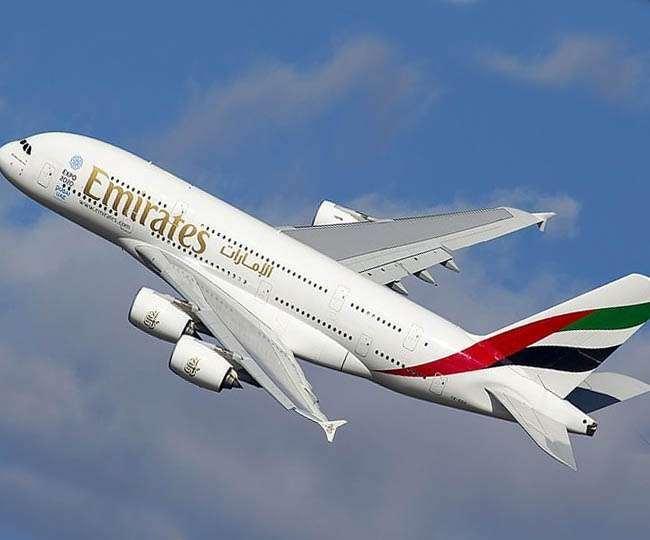 कोरोना के कारण दो एयरलाइंस का भारत-पाकिस्तान, बांग्लादेश और श्रीलंका से दुबई की उड़ानें बंद रखने का फैसला