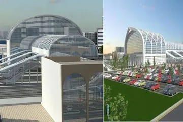 यूपी में बनेंगे 152 मॉडल रेलवे स्टेशन, मिलेंगी Modern सुविधाएं, देखें पूरी लिस्ट