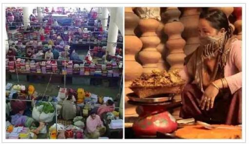 ये है एशिया का सबसे बड़ा ऑल वीमेन मार्केट, 500 साल पुराना है इस बाजार का इतिहास