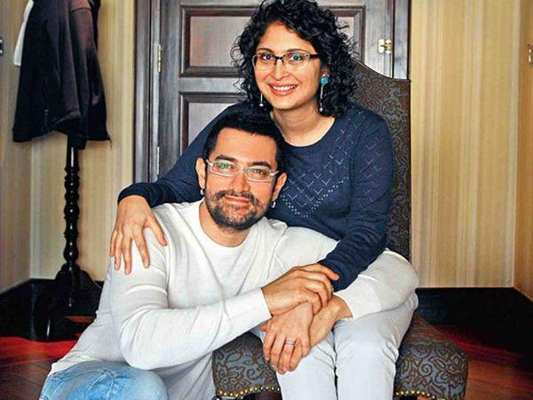 आमिर खान-किरण राव 15 साल बाद अलग हुए:दोनों ने स्टेटमेंट जारी करके कहा- अब हम पति-पत्नी की तरह नहीं, बल्कि परिवार की तरह होंगे