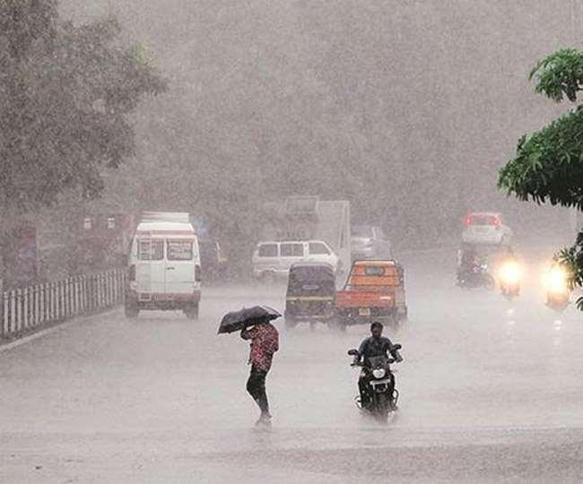 Weather News: आज करवट ले सकता है पंजाब और दिल्ली का मौसम, अगले 24 घंटों में इन राज्यों में हो सकती है बारिश
