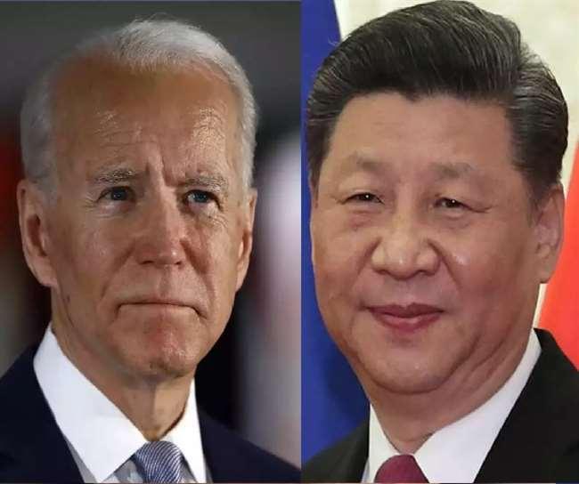 चीनी कंपनियों पर अमेरिका द्वारा प्रतिबंध लगाए जाने पर ड्रैगन ने दी तीखी प्रतिक्रिया, जानें क्या कहा