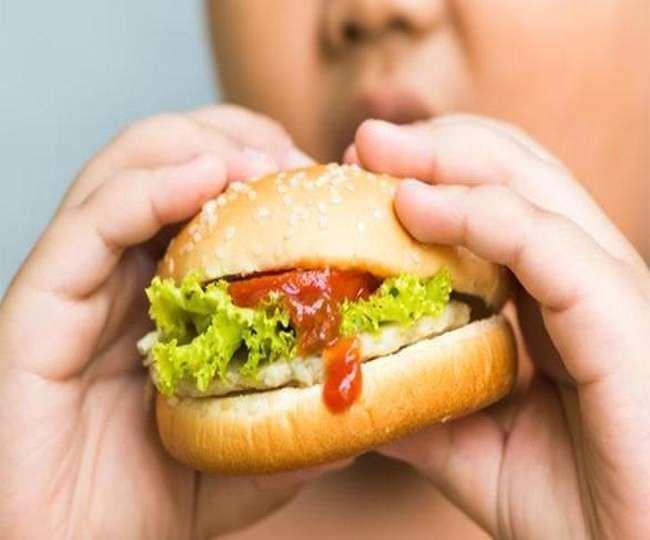 जंक फूड को कहें ना, महामारी में हेल्दी फूड को कहें हां; बढ़ेगी इम्यूनिटी रहेंगे स्वस्थ
