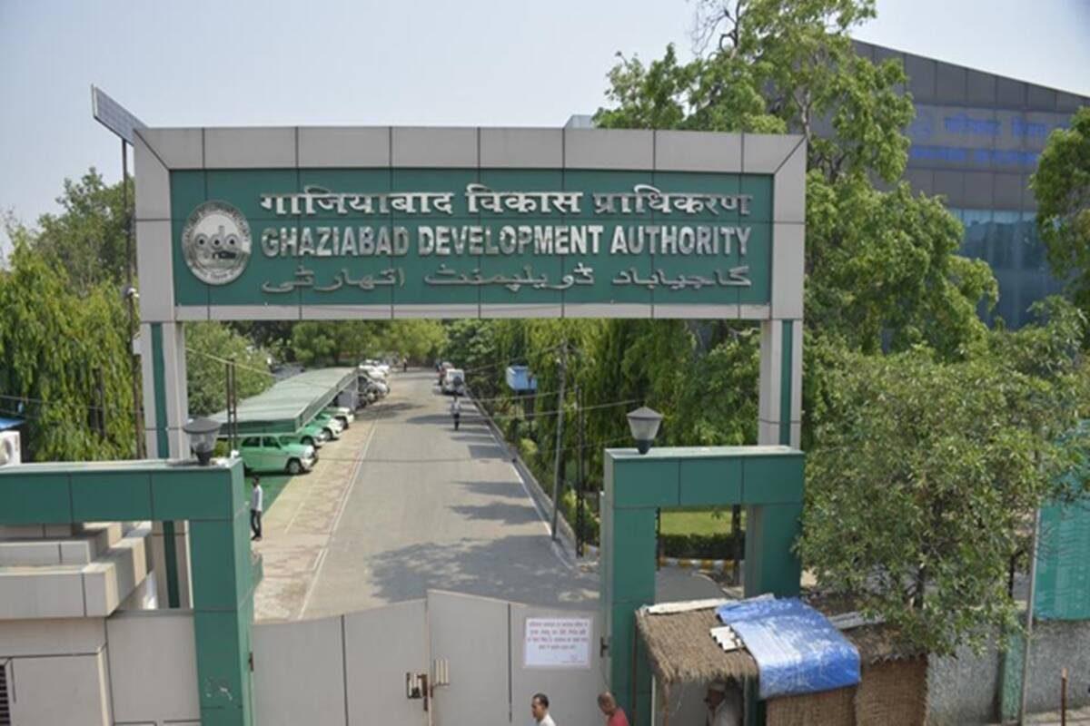 GDA,उत्तर प्रदेश की पहली आवासीय लैंडपूलिंग योजना दिल्ली बार्डर पर जल्द आएगी