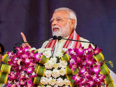 PM Narendra Modi in Varanasi LIVE: वाराणसी में बोले प्रधानमंत्री – काशी का श्रृंगार 'रुद्राक्ष' के बिना अधूरा