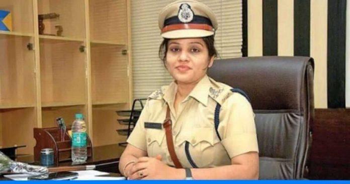 वह महिला IPS जिसने CM तक को गिरफ्तार किया था, 20 साल में 40 बार तबादला हुआ: Ips D Rupa Moudgil