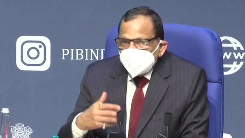 Covid India Updates: टीकाकरण से रोका जा सकता है बीमारी की गंभीरता और मौत को: डॉ. पॉल