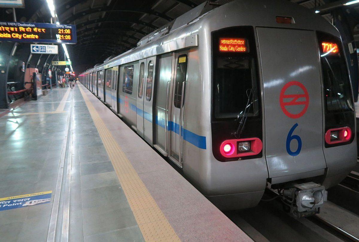 गाजियाबाद से दिल्ली मेट्रो का सफर करने वालों को पार्किंग की नहीं होगी परेशानी,जानें प्लान