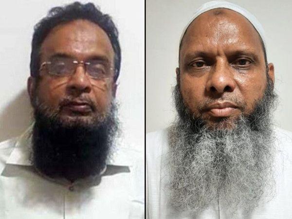 धर्मांतरण के लिए अमेरिकन सोसायटी फंडिंग कर रही थी:आरोपी सलाउद्दीन ने उगले कई राज; AFMI चैरिटेबल ट्रस्ट के खाते में 4 साल में 10 करोड़ रुपए आए, अब तक 6 गिरफ्तार