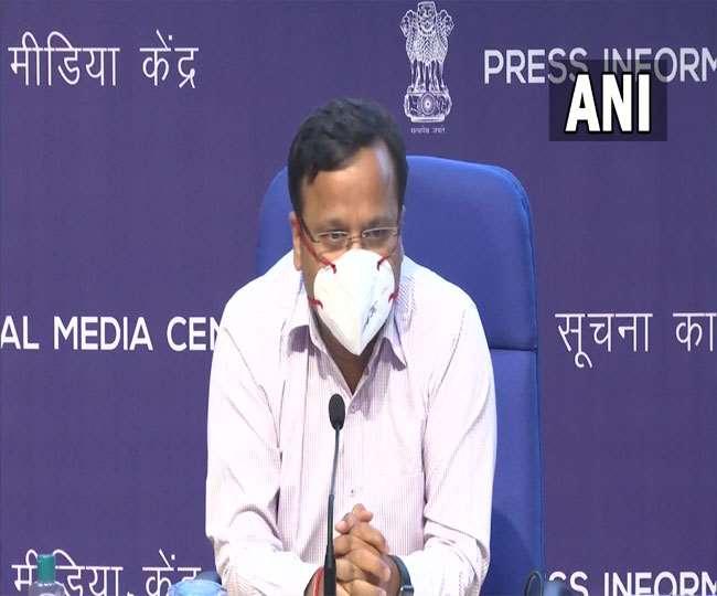 Covid India Updates: देश के 18 जिलों में बढ़ रहे मामलों ने बढ़ाई चिंता: स्वास्थ्य मंत्रालय