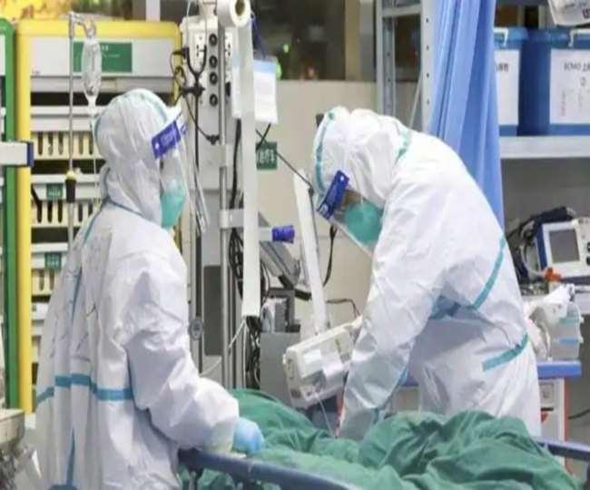 अब मेरठ में मोनोक्लोनल एंटीबाडी समेत मिलेंगे सभी आधुनिक इलाज, पूर्व अमेरिकी राष्ट्रपति डोनाल्ड ट्रंप ले चुके हैं यह ट्रीटमेंट