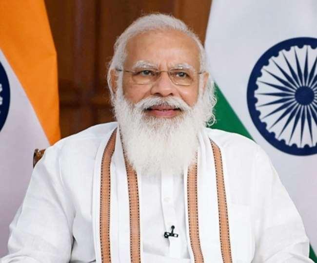 आज लखनऊ में प्रधानमंत्री मोदी, यूपी को देंगे 4737 करोड़ की सौगात