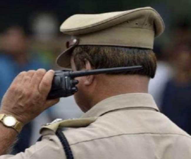 यूपी पुलिस को मिला आतंकी हमले के अलर्ट का मेल, राजस्थान के DGP की आईडी हैक कर भेजा गया मैसेज