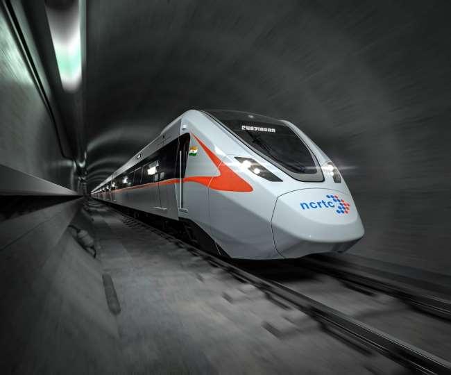 Delhi-Meerut RRTS Corridor: 22 मीटर गहराई व 257 मीटर लंबाई में बनेगा भैंसाली भूमिगत स्टेशन, जानिए कुछ और खास बातें