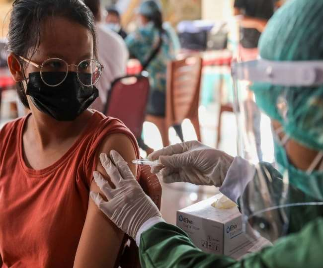 देश के हर तीसरे व्यक्ति को लग चुका एक टीका, सरकार का दावा- अक्टूबर से भरपूर उपलब्ध होगी कोविड-19 रोधी वैक्सीन